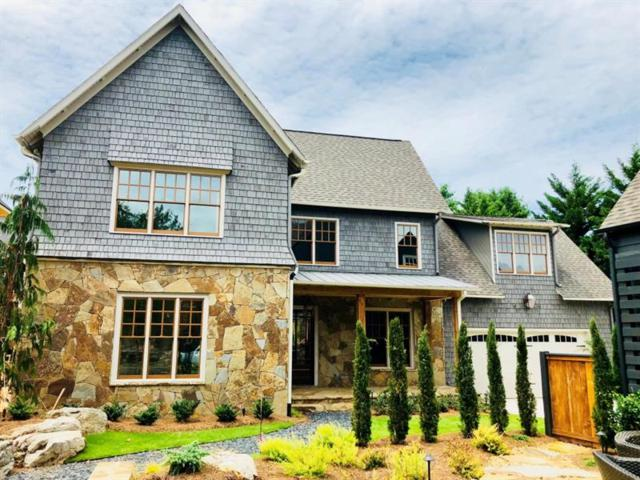 2560 Middle Coray Circle, Marietta, GA 30066 (MLS #6010699) :: RE/MAX Paramount Properties