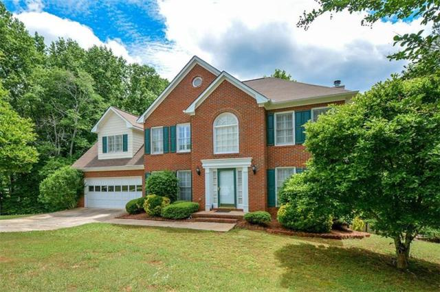 2367 Jade Drive, Lawrenceville, GA 30044 (MLS #6010719) :: The Bolt Group