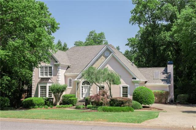 4419 Dunmore Road NE #4, Marietta, GA 30068 (MLS #6010720) :: The Hinsons - Mike Hinson & Harriet Hinson