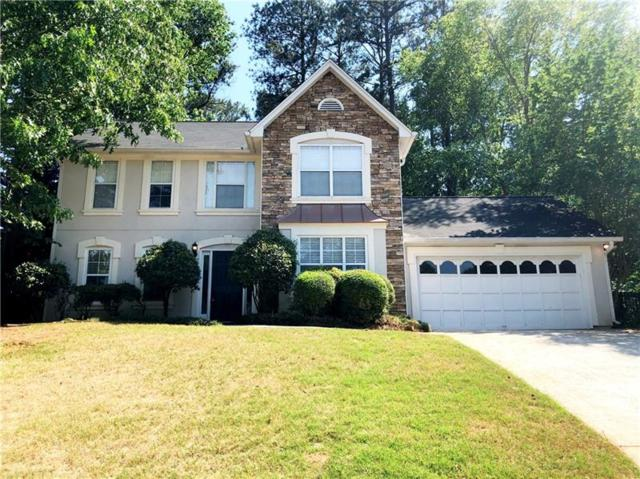 2485 Jakin Way, Suwanee, GA 30024 (MLS #6010785) :: North Atlanta Home Team