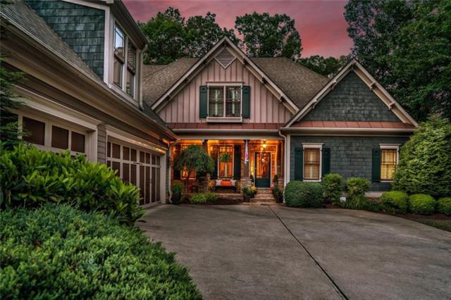 166 Gold Leaf Trail, Powder Springs, GA 30127 (MLS #6010815) :: North Atlanta Home Team