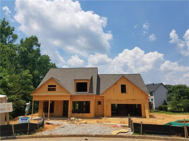 120 Butternut Walk, Hoschton, GA 30548 (MLS #6011030) :: The Hinsons - Mike Hinson & Harriet Hinson