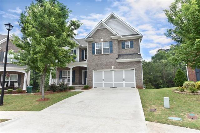3004 Misty View Trail, Lilburn, GA 30047 (MLS #6011035) :: North Atlanta Home Team