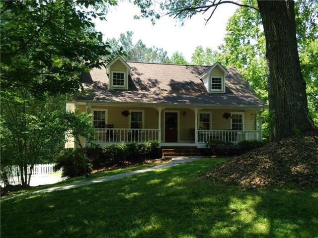 2118 Shillingwood Drive NW, Kennesaw, GA 30152 (MLS #6011063) :: North Atlanta Home Team