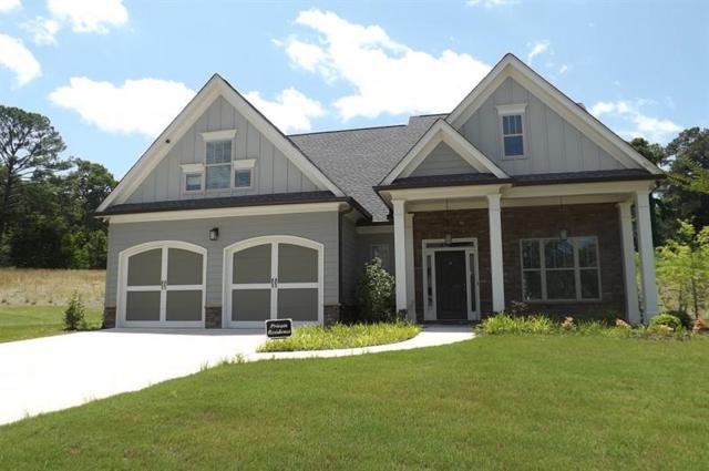 464 Patricia Circle SW, Atlanta, GA 30311 (MLS #6011102) :: Iconic Living Real Estate Professionals