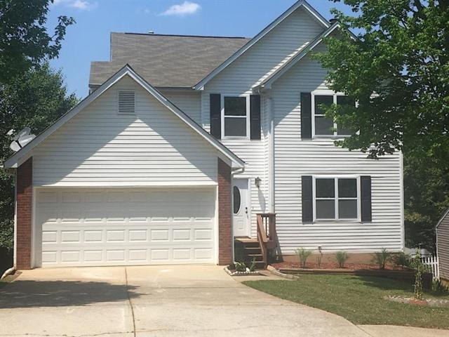 3139 Sentinel Circle, Lawrenceville, GA 30043 (MLS #6011113) :: The Russell Group