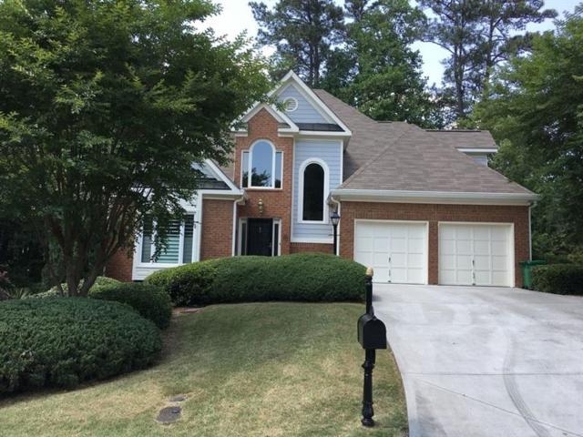 1484 N Springs Drive, Dunwoody, GA 30338 (MLS #6011153) :: RE/MAX Paramount Properties