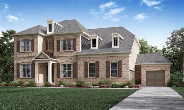 7390 Kemper Drive, Johns Creek, GA 30097 (MLS #6011182) :: RE/MAX Prestige