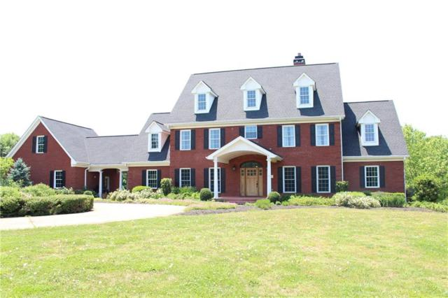5360 Channel Drive, Gillsville, GA 30543 (MLS #6011265) :: North Atlanta Home Team
