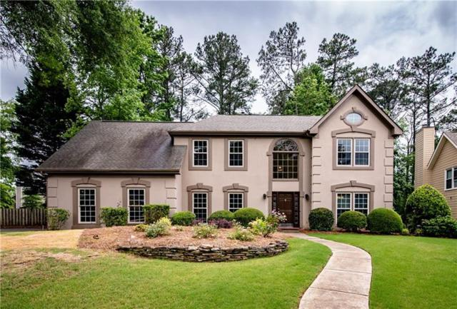 11730 Windbrooke Way, Alpharetta, GA 30005 (MLS #6011272) :: North Atlanta Home Team