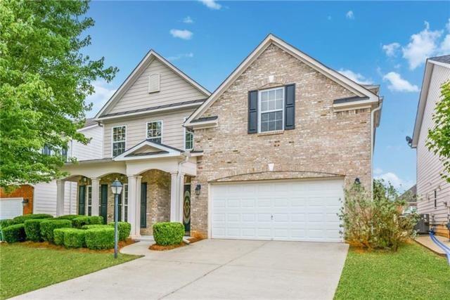 5860 La Chateau Place, Tucker, GA 30084 (MLS #6011290) :: The Russell Group