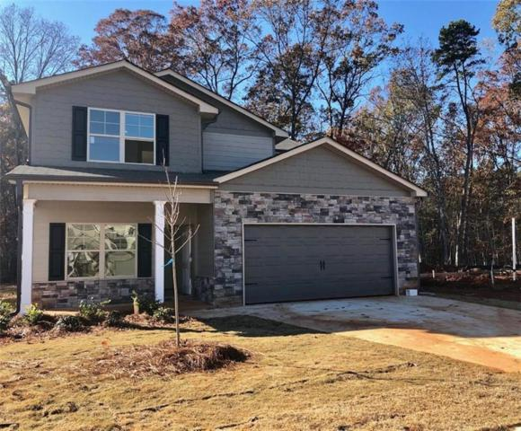490 Classic Road, Athens, GA 30606 (MLS #6011346) :: North Atlanta Home Team
