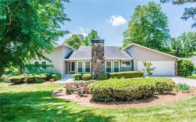 3090 Indian Hills Drive, Marietta, GA 30068 (MLS #6011395) :: The Zac Team @ RE/MAX Metro Atlanta