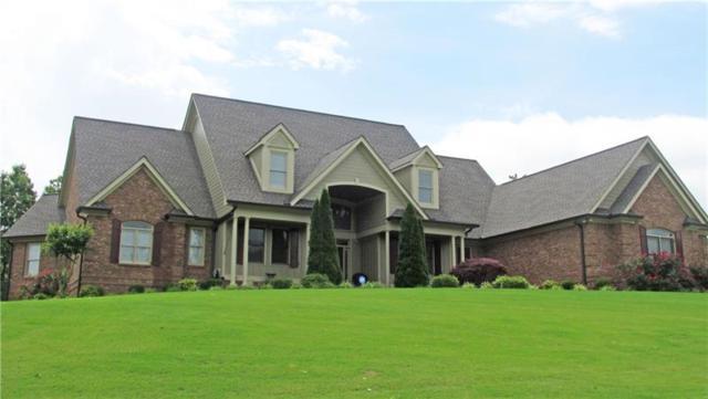 47 Oak Creek Court W, Jasper, GA 30143 (MLS #6011442) :: North Atlanta Home Team