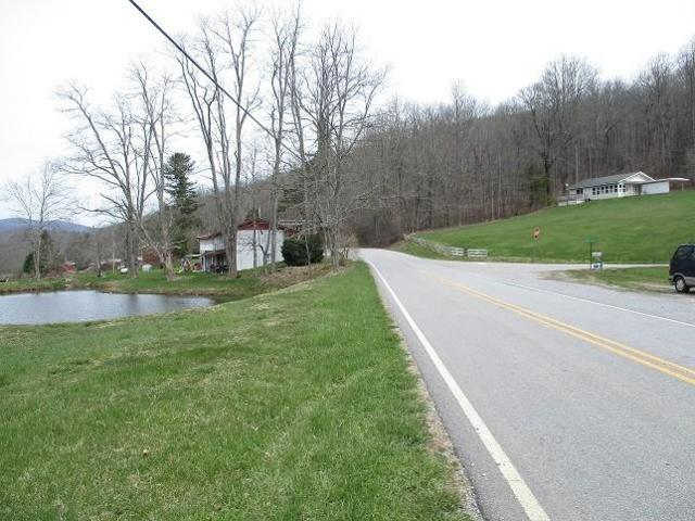 3971 Wolf Pen Gap Road, Suches, GA 30572 (MLS #6011600) :: RE/MAX Paramount Properties