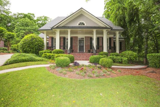 2313 Garden Park Drive SE, Smyrna, GA 30080 (MLS #6011649) :: North Atlanta Home Team