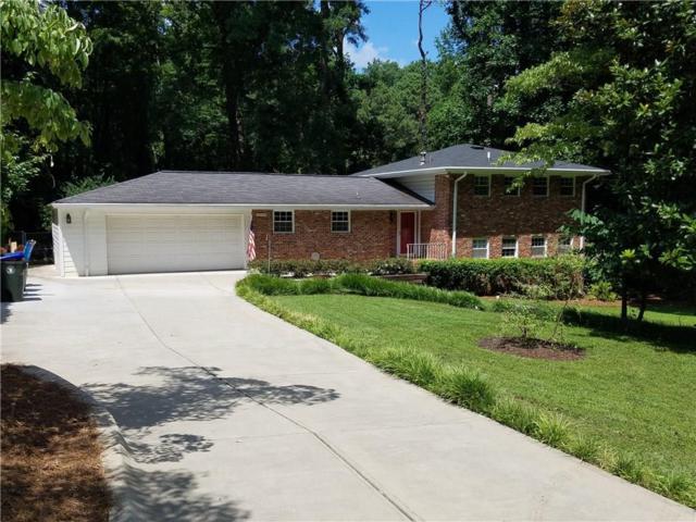 2030 Clairmont Terrace NE, Atlanta, GA 30345 (MLS #6011678) :: North Atlanta Home Team