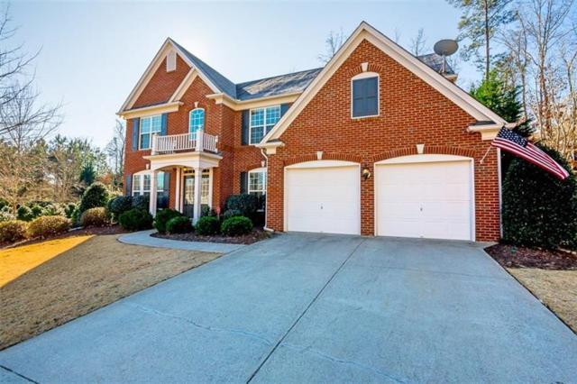 3715 Agard Street, Cumming, GA 30040 (MLS #6011737) :: North Atlanta Home Team