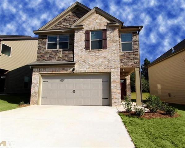 1992 St John Court, College Park, GA 30349 (MLS #6011858) :: The Russell Group