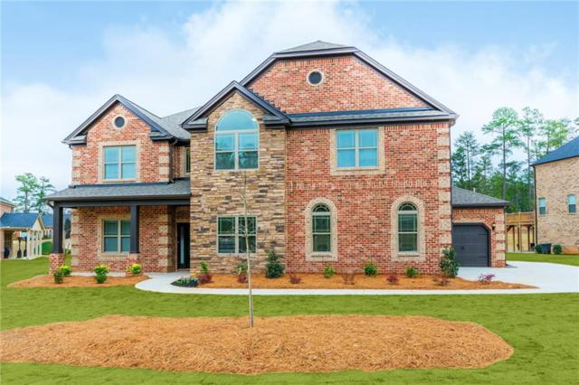 3702 Parkside View Boulevard, Dacula, GA 30019 (MLS #6011870) :: North Atlanta Home Team
