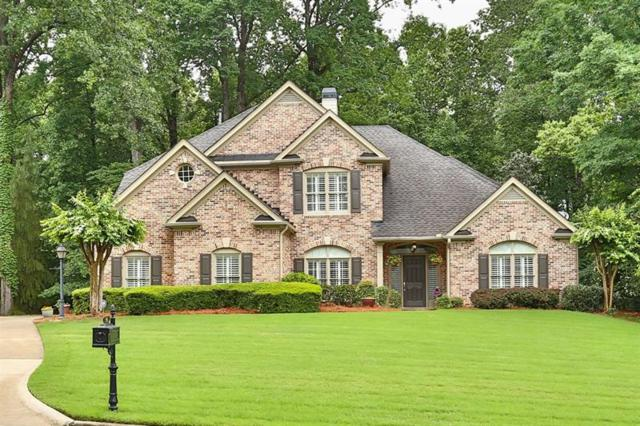96 Highgrove Drive, Suwanee, GA 30024 (MLS #6011881) :: North Atlanta Home Team