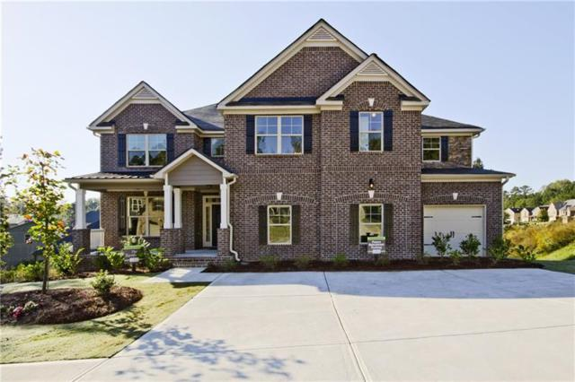 2675 Oak Grove Road, Loganville, GA 30052 (MLS #6011955) :: North Atlanta Home Team