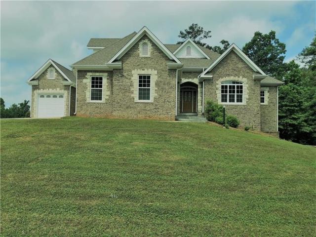 1940 Lancaster Drive, Conyers, GA 30013 (MLS #6011962) :: The Bolt Group