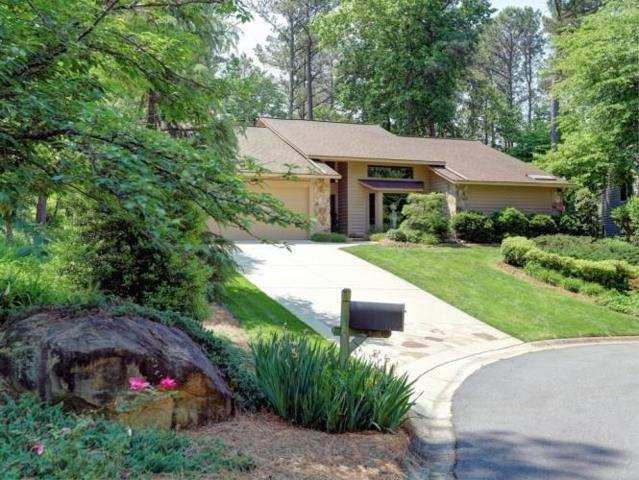4030 Muirfield Lane, Marietta, GA 30068 (MLS #6012011) :: The Zac Team @ RE/MAX Metro Atlanta