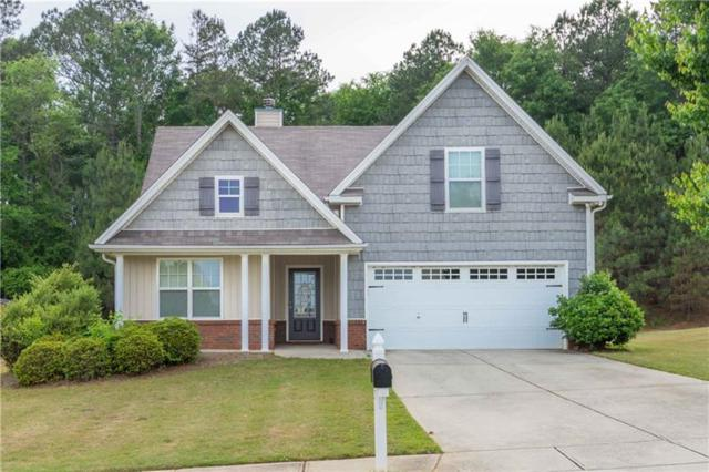 43 Jameston Drive, Jefferson, GA 30549 (MLS #6012043) :: RCM Brokers