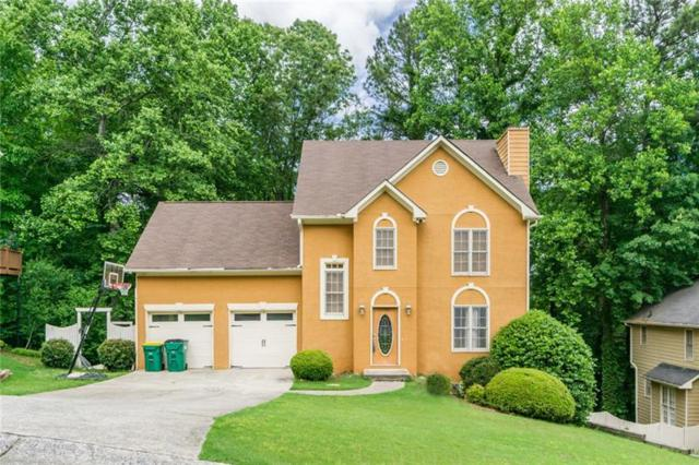 1398 Chatley Way, Woodstock, GA 30188 (MLS #6012080) :: North Atlanta Home Team