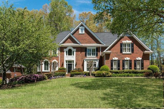 4505 Burgess Hill Lane, Johns Creek, GA 30022 (MLS #6012110) :: North Atlanta Home Team