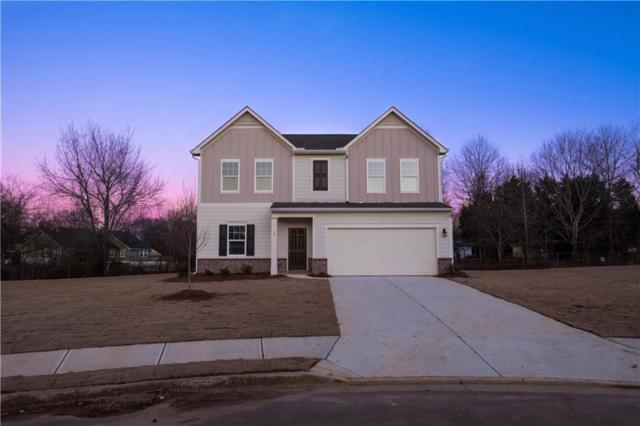 27 Tabasco Cat Court, Cartersville, GA 30120 (MLS #6012148) :: North Atlanta Home Team