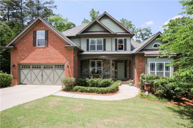 905 Cranberry Trail, Roswell, GA 30076 (MLS #6012153) :: North Atlanta Home Team