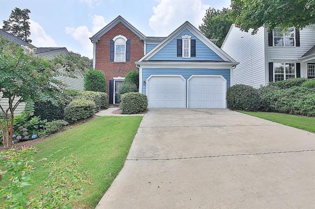 5056 Bright Hampton Drive SE, Atlanta, GA 30339 (MLS #6012391) :: RCM Brokers