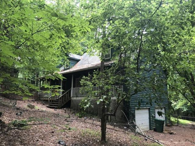 506 Victoria Road, Woodstock, GA 30189 (MLS #6012409) :: North Atlanta Home Team