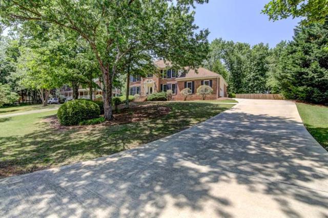 455 Saddle Creek Circle, Roswell, GA 30076 (MLS #6012546) :: The Bolt Group