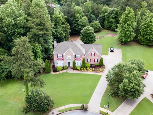 7452 Mason Falls Court, Winston, GA 30187 (MLS #6012596) :: Rock River Realty