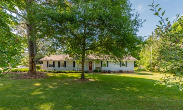 4000 Grove Trail, Loganville, GA 30052 (MLS #6012643) :: The Russell Group