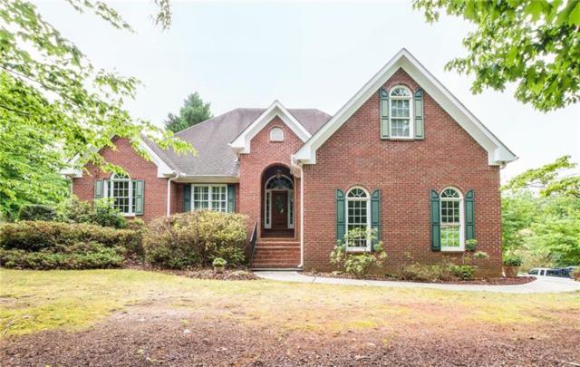 100 Ramey Road, Sugar Hill, GA 30518 (MLS #6012713) :: North Atlanta Home Team