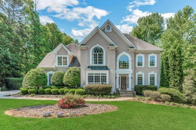2020 Admiral Court, Alpharetta, GA 30005 (MLS #6012768) :: North Atlanta Home Team