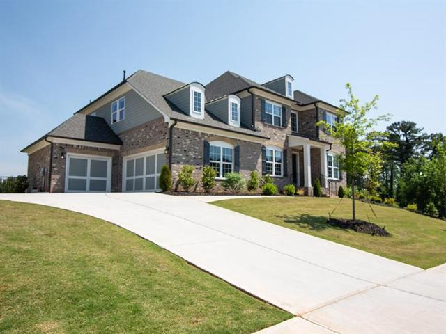300 Harvest View Terrace, Woodstock, GA 30188 (MLS #6012814) :: North Atlanta Home Team