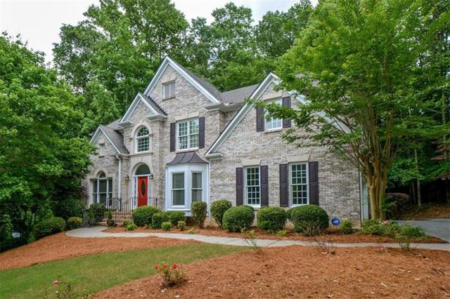 130 Cauley Club Court, Duluth, GA 30097 (MLS #6012861) :: The Russell Group