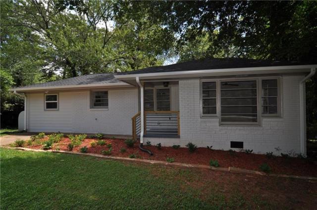 3417 Lark Lane, Decatur, GA 30032 (MLS #6012984) :: North Atlanta Home Team
