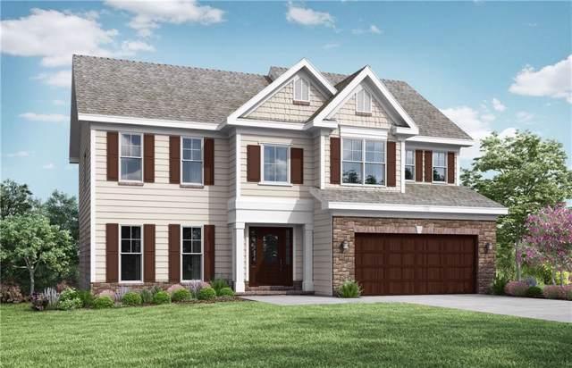 252 Creek View Place, Canton, GA 30114 (MLS #6013006) :: North Atlanta Home Team