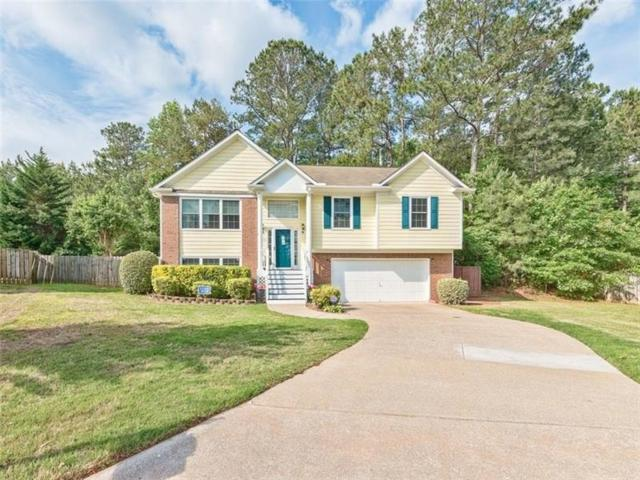 203 Deer Trace Court, Woodstock, GA 30189 (MLS #6013144) :: North Atlanta Home Team
