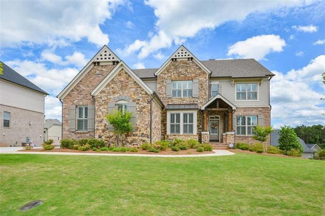 217 Briar Hollow Lane, Woodstock, GA 30188 (MLS #6013183) :: North Atlanta Home Team