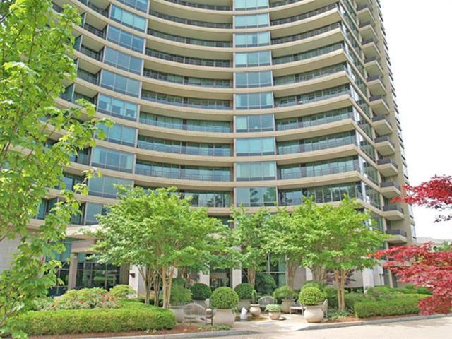 700 Park Regency Place NE #2502, Atlanta, GA 30326 (MLS #6013236) :: RCM Brokers