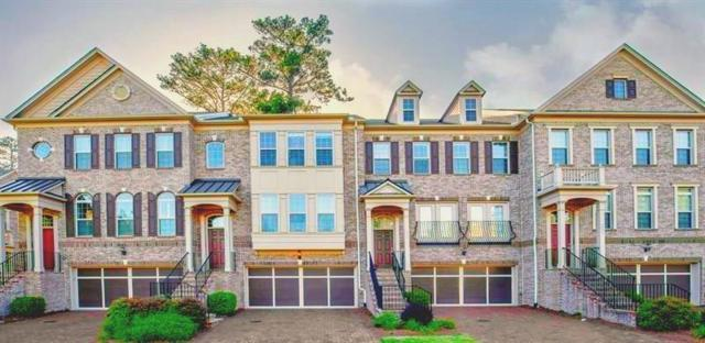 1023 E Paces Lane NE #1023, Atlanta, GA 30326 (MLS #6013258) :: North Atlanta Home Team