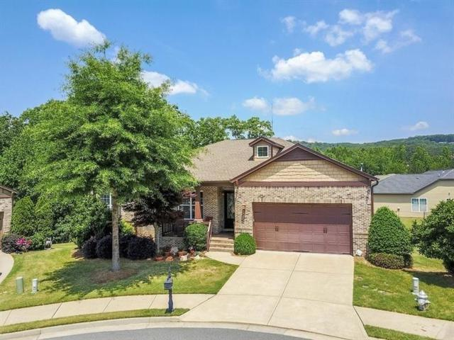 716 Springer Mountain Drive, Canton, GA 30114 (MLS #6013262) :: Iconic Living Real Estate Professionals