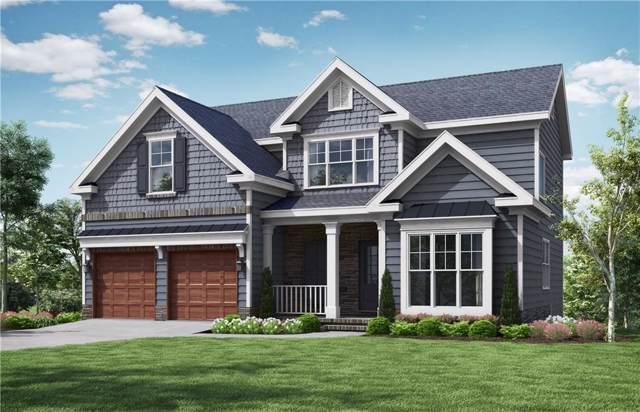 265 Creek View Place, Canton, GA 30114 (MLS #6013325) :: North Atlanta Home Team